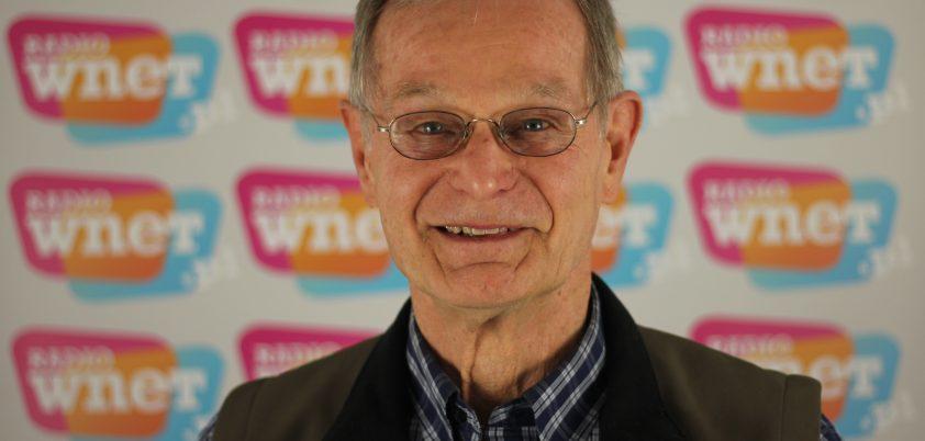 Bill Warner/foto: Kontrad Tomaszewski/Radio WNET