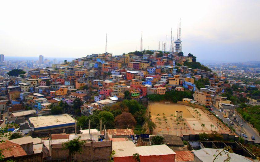 Wycieczki randkowe w Kolumbii