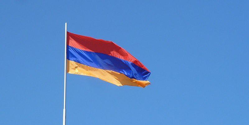 Armenia, zamach stanu?