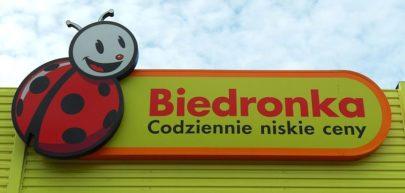 Biedronka/Fot. Artur Andrzej /Creative Commons
