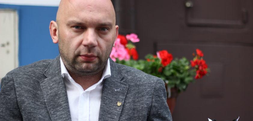 Bochenek: Nowy Sącz posiada potencjał, który będzie można