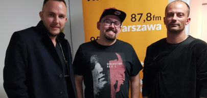 Bartosz Boruciak, Ten Typ Mes i Emil Blef (FLEXXIP)
