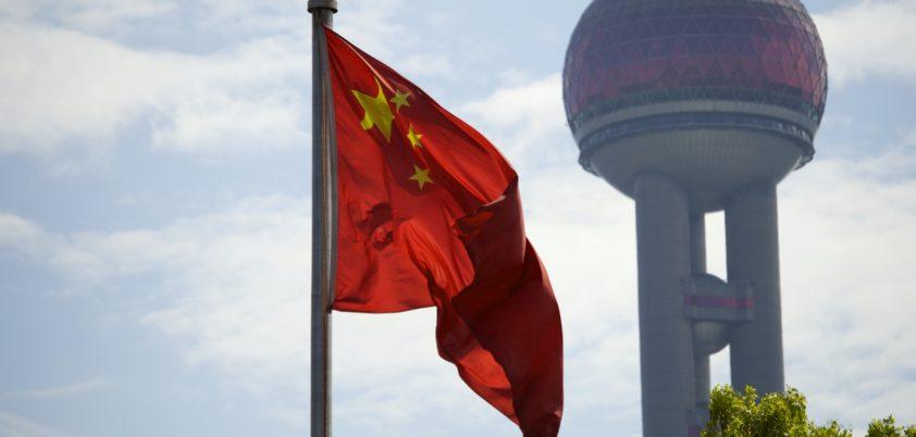 Ubóstwo w Chinach.
