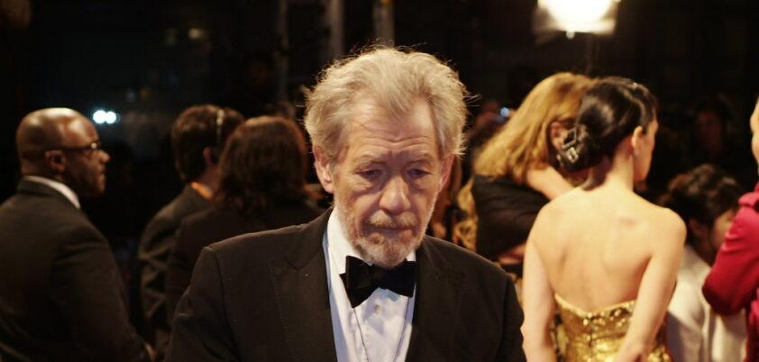 Rozdanie nagród BAFTA